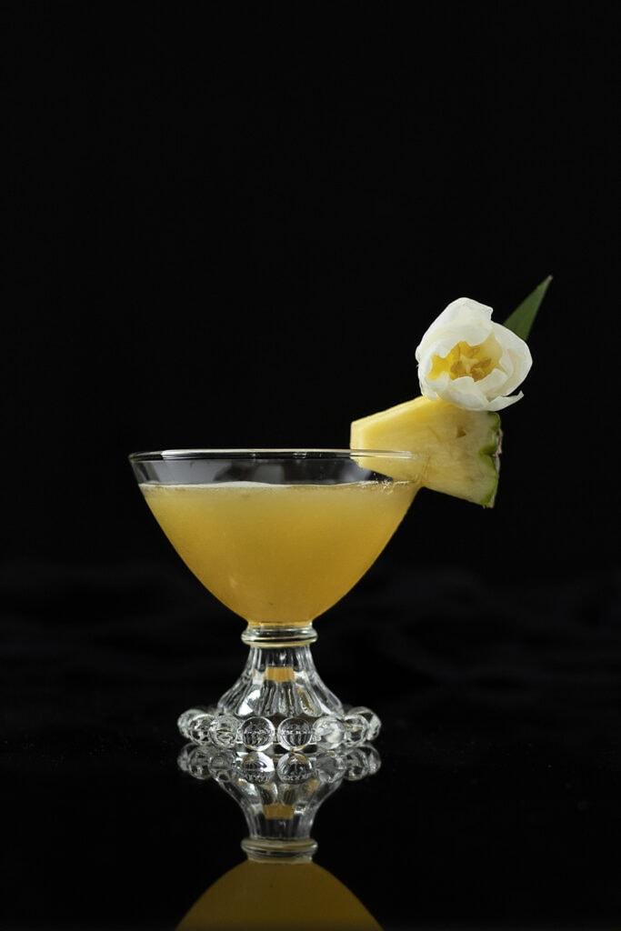 Pago Pago cocktail