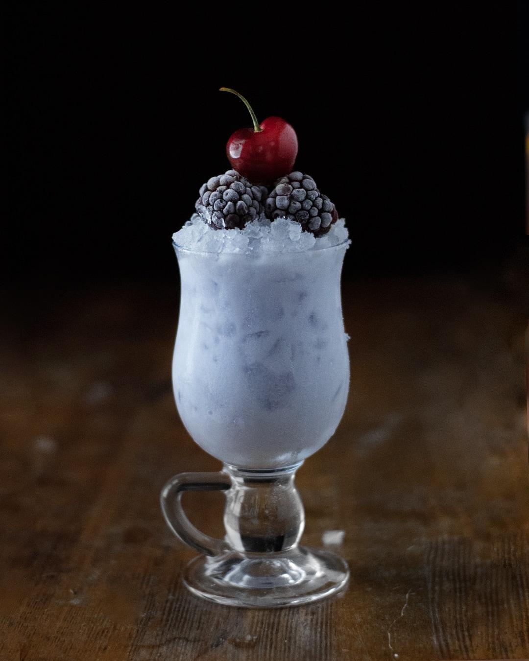 cherry-cardmom-vioet-drank