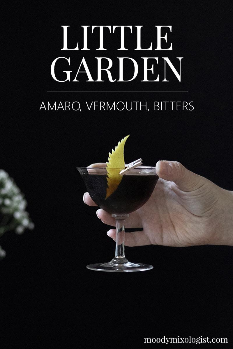 little-garden-amaro-and-vermouth-cocktail-recipe