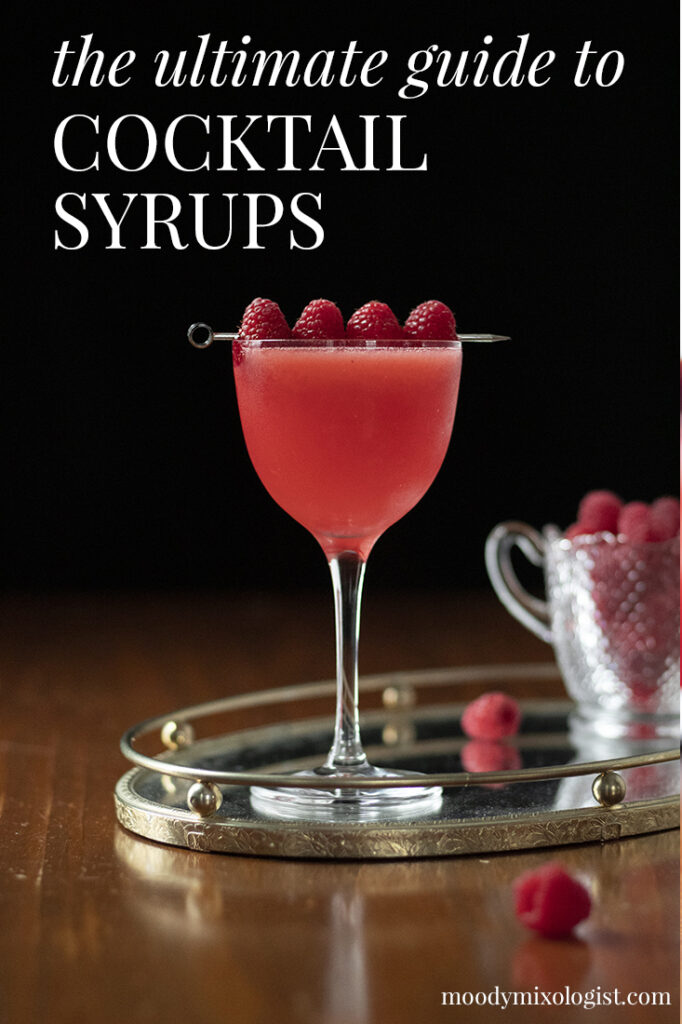 the-ultimate-guide-to-cocktail-syrups-vanilla-syrup
