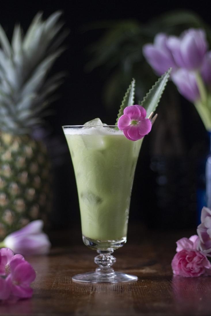 pineapple-matcha-starbucks-copycat-recipe